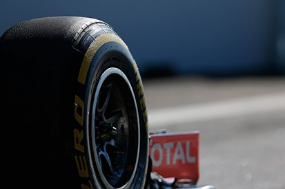 F1: Pirelli alters Brazilian GP tyre selection after backlash