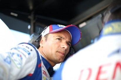 Toyota WEC driver Stephane Sarrazin to contest ERC Tour of Corsica