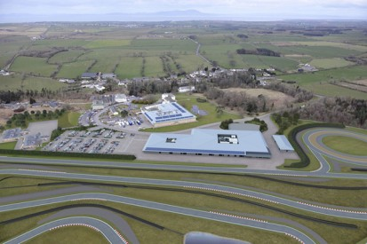 Top WRC team M-Sport plans new base and test track facility