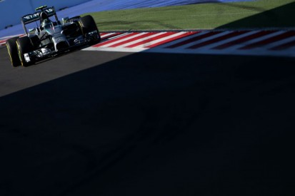 Mercedes' Toto Wolff says Formula 1 rivals are 'launching tsunamis'