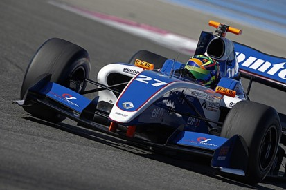 Comtec withdraws from FR3.5 finale at Jerez