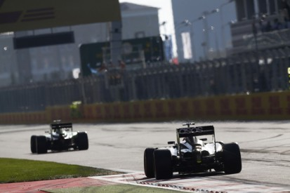 Pirelli: Don't blame tyres for F1's dull Russian GP at Sochi