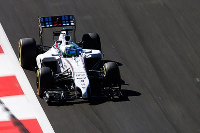 Massa says Pirelli's tyre choice for the Brazilian GP is dangerous