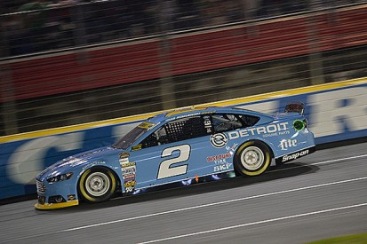 Keselowski's actions in Charlotte NASCAR race 'inexcusable'