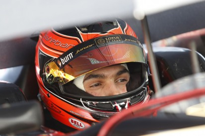 European F3 champion and Lotus protege Ocon tipped for 2015 F1 role