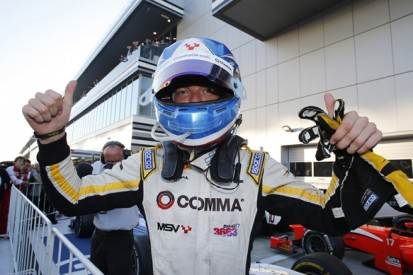Sochi GP2: Jolyon Palmer clinches 2014 title with win in Russia
