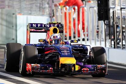 Russian GP: Ricciardo predicts tough weekend for Red Bull F1 team