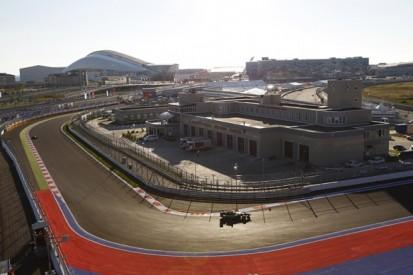 Sochi GP3: Richie Stanaway quickest in practice