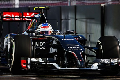 Sergey Sirotkin feels ready for F1 race seat after practice debut