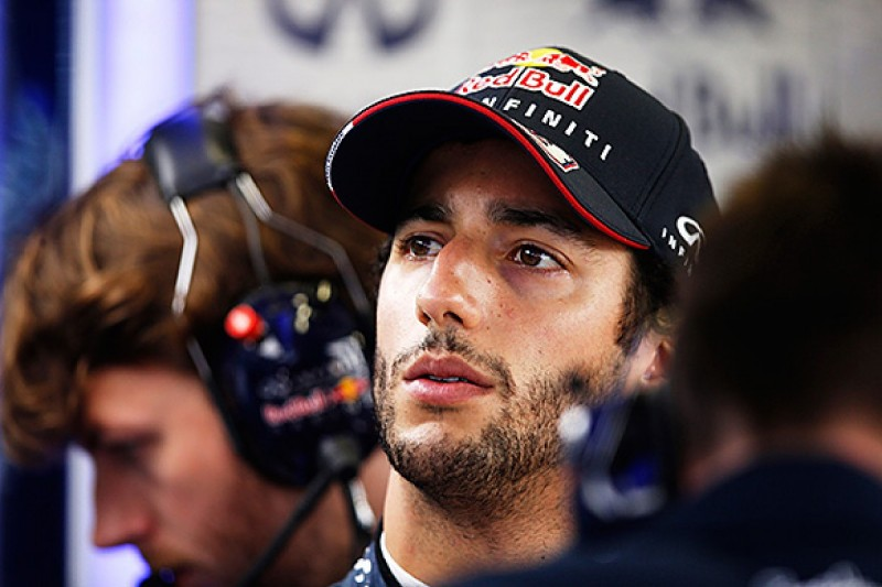 Ricciardo expects Red Bull team orders in final F1 races