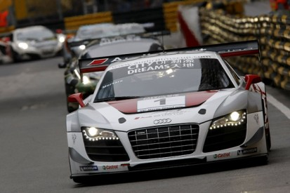 DTM and BES champions Wittmann and Vanthoor for Macau GT Cup 2014