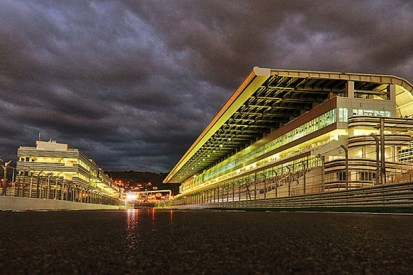 Russian Grand Prix bosses want night F1 race in 2015