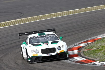 Bentley to contest 2015 Bathurst 12 Hours with Continental GT3
