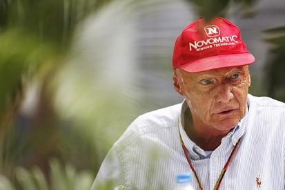 Jules Bianchi crash: Lauda says FIA did nothing wrong in Japan
