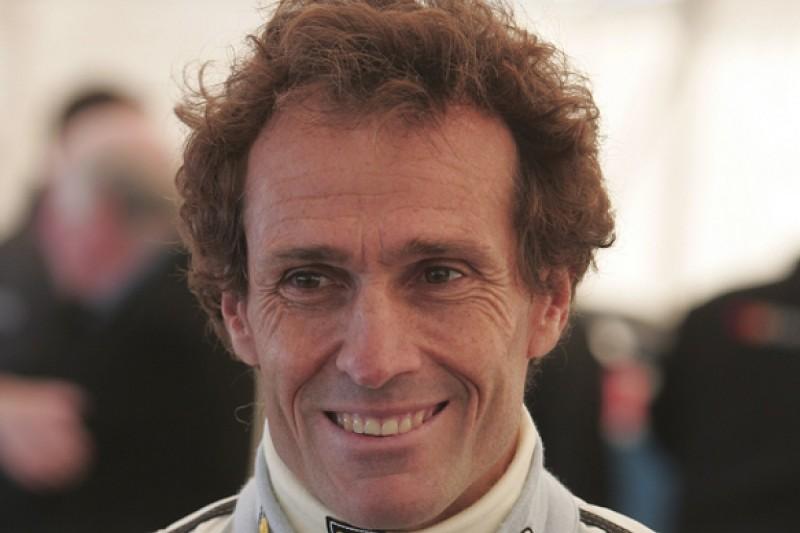 Ex-Formula 1 racer Andrea de Cesaris dies in motorcycle crash