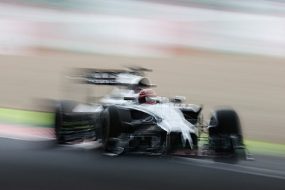McLaren plans to run Honda development F1 car during testing