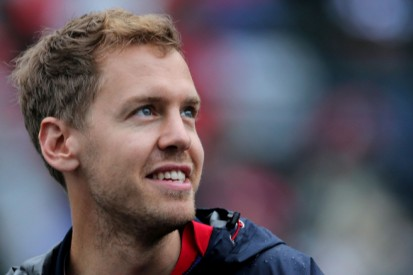Red Bull: Sebastian Vettel announced Ferrari intentions on Friday
