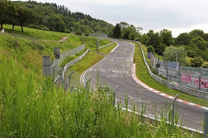 Nurburgring Nordschleife WTCC race format revealed