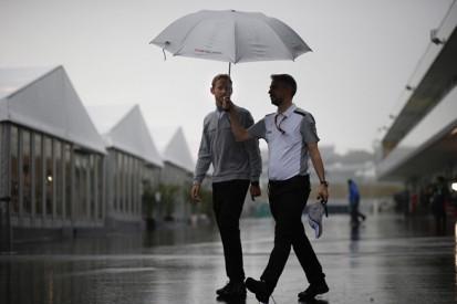 Japanese GP: FIA monitoring typhoon amid Suzuka F1 race worries