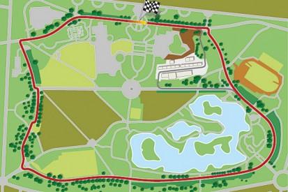 Battersea Formula E circuit a 'mini-Macau' - Lucas di Grassi