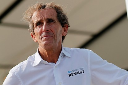 Alain Prost sure Honda will succeed in return to F1 with McLaren