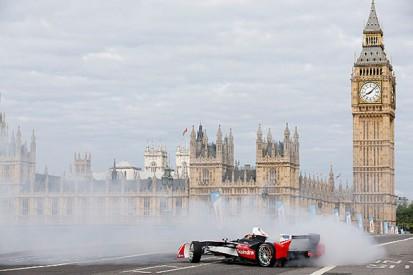 Battersea Formula E race moves a step closer after council vote