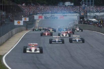 Analysis: How F1 physical challenge declined since Ayrton Senna era