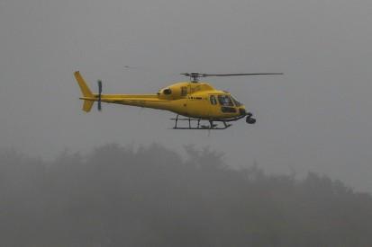 """VLN verspricht: Hubschrauber-Bilder in NLS auch von """"kleinen"""" Autos"""