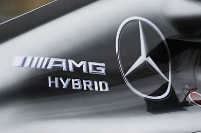 Mercedes warns F1 engine unfreeze may 'open can of worms'