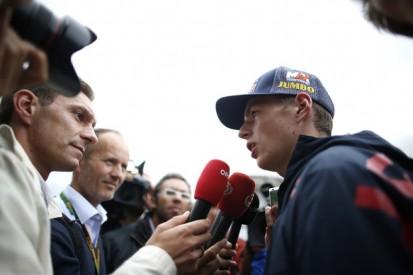 Red Bull F1's Helmut Marko says Max Verstappen like Ayrton Senna
