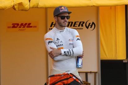 Daniel Abt and Rodolfo Gonzalez get IndyCar tests