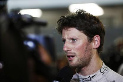 Singapore GP: Lotus's Romain Grosjean vents frustration at Renault