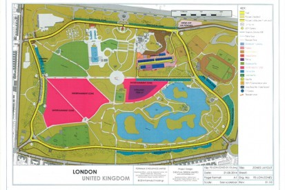 Battersea Park Formula E decision moves closer with initial vote
