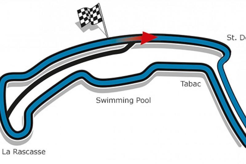 Formula E set to race on shorter version of Monaco circuit