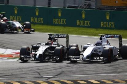 Kevin Magnussen won't change style despite run of F1 penalties