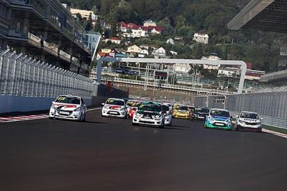 Analysis: Sochi hosts first race meeting ahead of F1 grand prix
