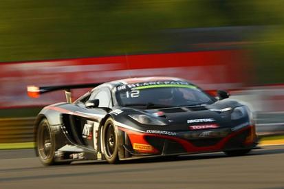 Premat returns to ART line-up for Nurburgring Blancpain round