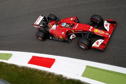 Ferrari F1 boss Mattiacci says Monza exposed team deficit