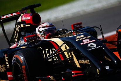 Lotus F1 team claims it will post reduced losses this year