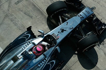 Peter Prodromou's arrival a boost for McLaren F1 team
