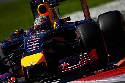 Red Bull under no illusions for Singapore GP despite recent record