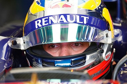 Vergne keeping non-F1 options open after losing Toro Rosso seat