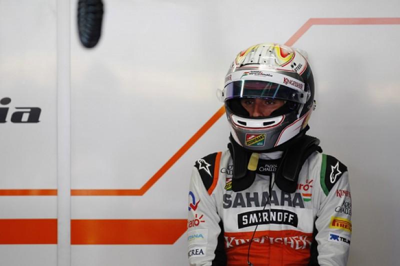 Daniel Juncadella says he won't wait for F1 chance
