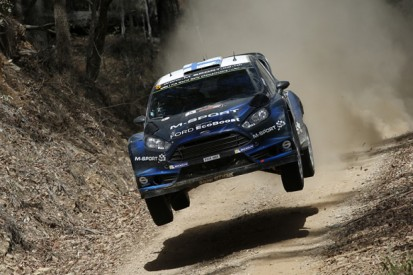 Analysis: FIA's revamp rejection splits World Rally Championship