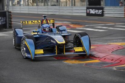 Beijing Formula E: Nicolas Prost claims pole for inaugural race