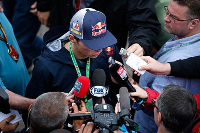 FIA to review Formula 1 superlicence system