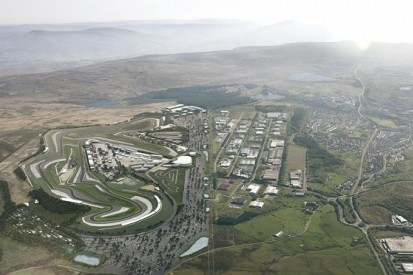 Circuit of Wales nears construction, 'will be ready' for MotoGP