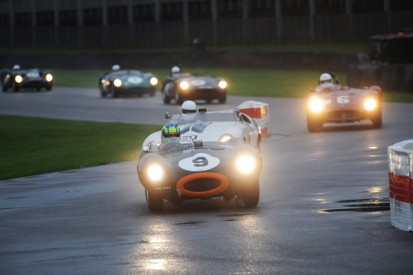 Goodwood Revival 2014 to be live streamed on AUTOSPORT.com