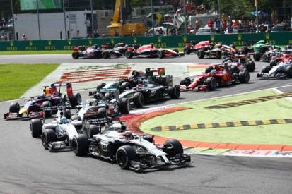 Formula 1 teams reject customer car plan