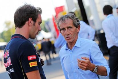 Alain Prost: Formula 1 needs team radio restrictions